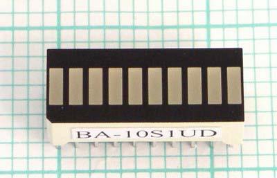 LED индикатор DC-10EWA