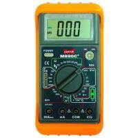 Бытовой мультиметр M-890C