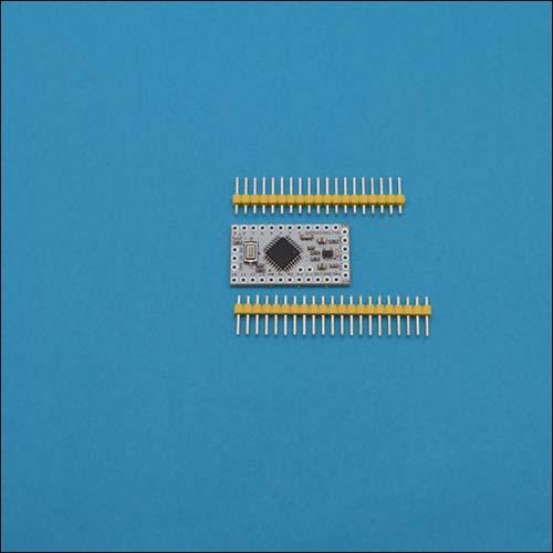 MB PRO328 - Freaduino Pro 328, плата-клон версии Arduino Pro Mini, 5В, ATMEGA328, 16 МГц