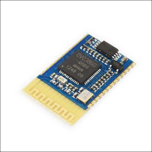 Запрограммированный Bluetooth аудио-модуль MP3860