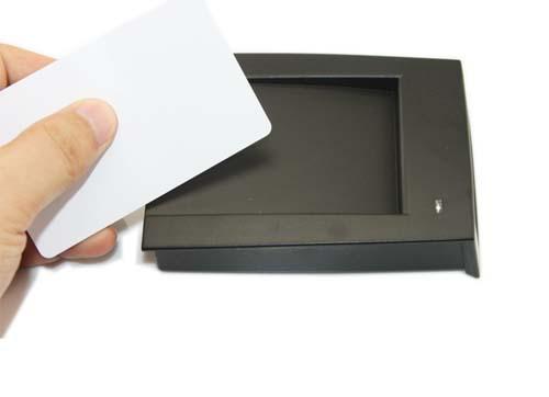 Домашняя автоматика: Считыватель ID-номера NFC меток KIT MP734