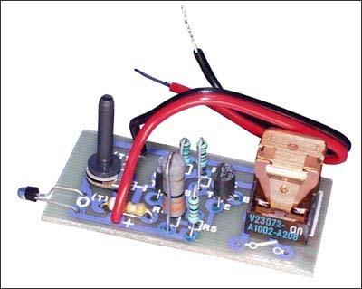 Домашняя автоматика KIT NK082