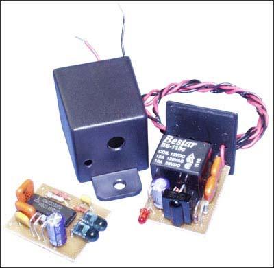 Охранное устройство KIT BM083