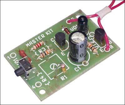 Таймер 1...30 сек. миниатюрный NM4011