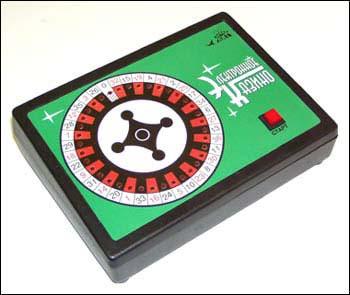 Электронная рулетка игровая цены выступление лужкова против казино