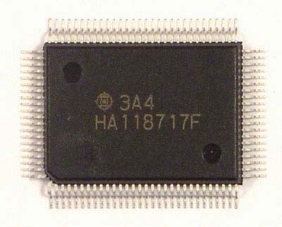 Мультимедиа преобразователь M38197MA-177FP