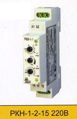Реле контроля электрических величин РКН-1-2-15 AC220В