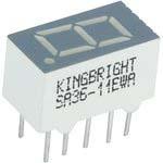 LED индикатор SA36-11GWA