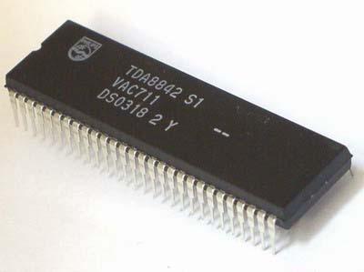 Мультимедиа преобразователь TB1226EN