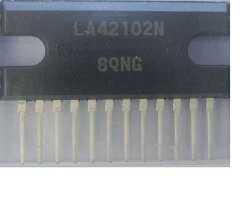 Мультимедиа преобразователь LA4445