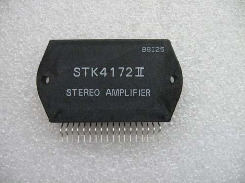 Мультимедиа преобразователь STK4142-II