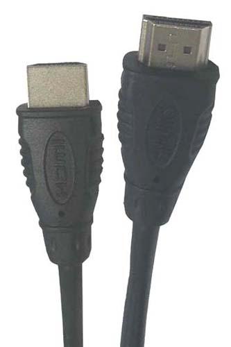 Кабель стандартный в сборе с разъёмами SN1040 кабель HDMI 1.8м