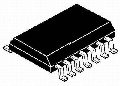 Логическая интегральная микросхема 74HC132D.652