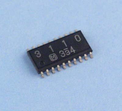 Логическая интегральная микросхема 74HC574D.653