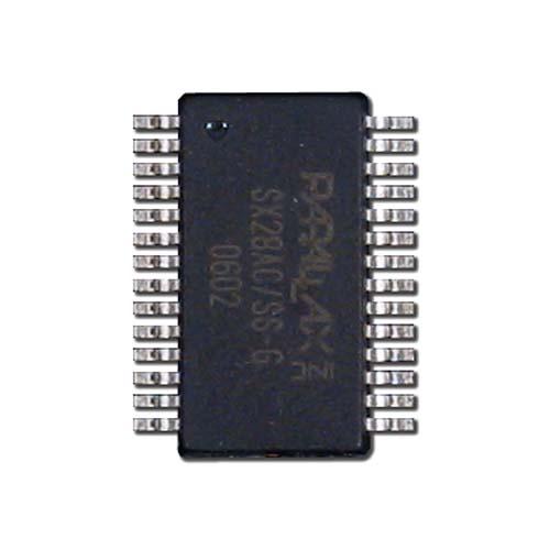 Микроконтроллер широкого назначения MSP430F123IPW