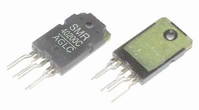 Мультимедиа преобразователь STR81159A