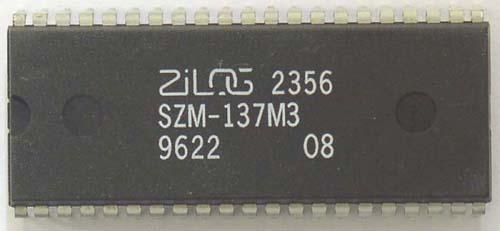 Мультимедиа преобразователь PCA84C640P-019