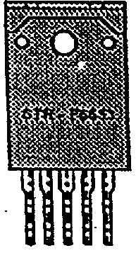 Мультимедиа преобразователь STRF6523