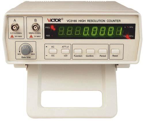Частотомер VC3165