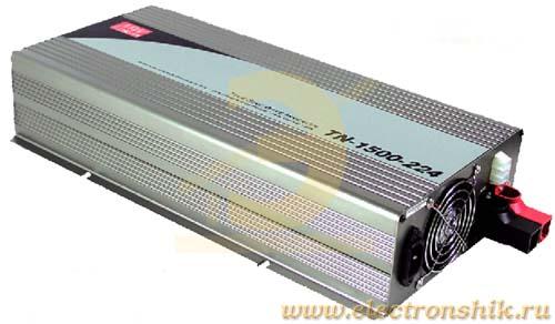 DC-AC инвертор TS-200-212B