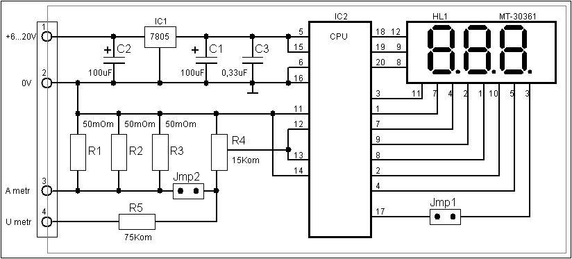 Принципиальные электрические схемы и сервис мануалы ...
