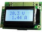 EK-7208PW-Module Вольтметр+амперметр