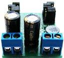 Программируемый контроллер заряда аккумулятора