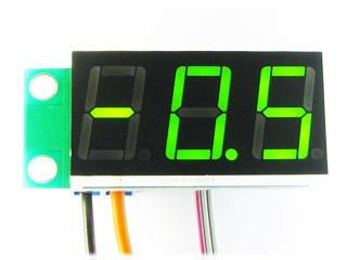 Термометр с индикатором своими руками 199