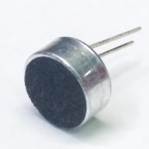 Микрофон EM9745 (P) D=9,7mm H=4,5mm