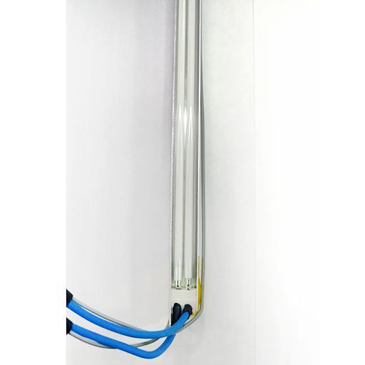 Лампа подсветки CCFL для LCD 22,5 см (двойная)