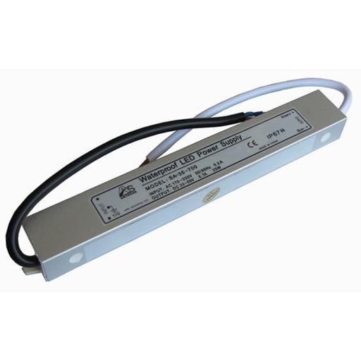 БП (Источник тока) AC(100-240) DC50V 0,7A 35W