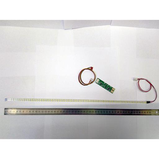 Комплект подсветки LED для LCD 22