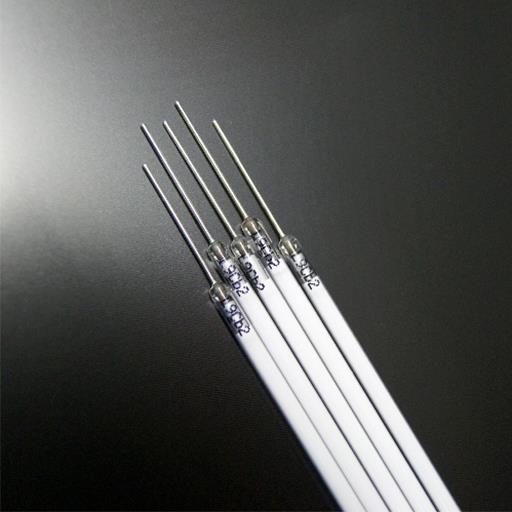 Лампа подсветки CCFL для LCD 137 мм   d 2.0 мм