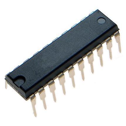 Микросхема TDA16888