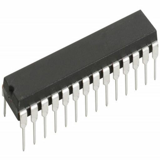 Микросхема TDA1542