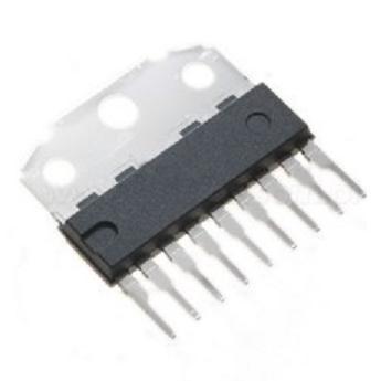 Микросхема TDA1521A