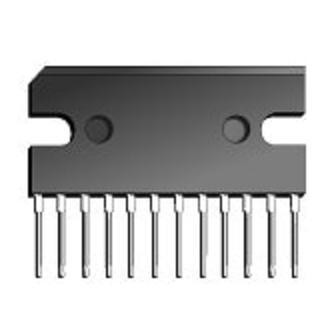 Микросхема TA8823N