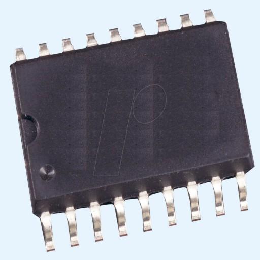 Микросхема SSC9522S