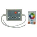 Контроллер RGB PSDRF-003 Sensor(Пульт-Slim mini)
