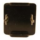 Позистор 2 вывода, чёрный (PTS)