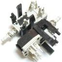 Выключатель сетевой N 01 (KDC-A08-3) TV  6pin