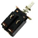 Выключатель сетевой N 23  (KDC-A04-2)