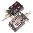 Выключатель сетевой N 20 (KDC-A11-2)