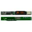 Инвертор для LCD на 1 лампу ZX-0105 ADJ 9V-20V (85x10x5)