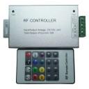 Контроллер RGB 15ARF16B (YMT-G-RF01A) (12-24v) 180w-360w 15A +RF пульт(20 кнопок) многофункциональный