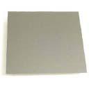 Слюда к СВЧ-печи 300 х 300 x 0.4 мм. ВНИМАНИЕ! При высылке почтой мы режем лист на 4 части.
