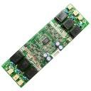 Инвертор для LCD на 6 ламп PLCD0318604 (180x55)