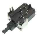 Выключатель сетевой N 08 (KDC-A10-B1)