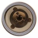 Насадка на двигатель N5 (DVD) мет.