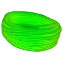 Холодный неон гибкий EL WIRE 2.3mm зелёный